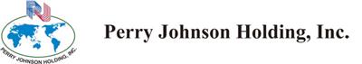 ペリージョンソン ホールディング 株式会社