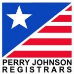 PERRY JHONSON REGISTRARS